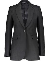 TK Maxx Single Breasted Blazer - Black