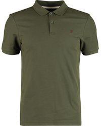 TK Maxx Polo Shirt - Green