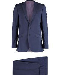 TK Maxx Two Piece Suit - Blue