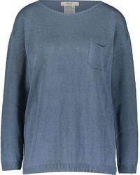 TK Maxx Knitted Jumper - Blue