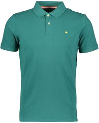 TK Maxx Classic Polo Shirt - Green
