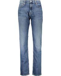 TK Maxx Straight Leg Tom Jeans - Blue