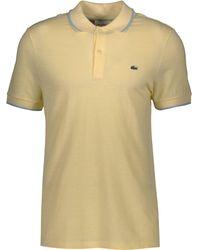 TK Maxx Polo Shirt - Yellow