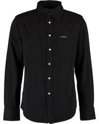 TK Maxx Heavyweight Shirt - Black
