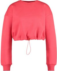 TK Maxx Cropped Sweatshirt - Multicolour