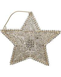 TK Maxx Gold & Silver Tone Star Grab Bag - Metallic
