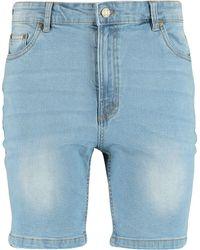 TK Maxx Denim Shorts - Blue