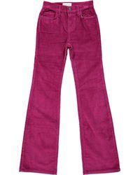 TK Maxx Wild Aster Corduroy Jarvis Skinny Jeans - Pink