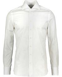 TK Maxx Evron Shirt - White