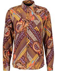 TK Maxx - Ed Pattern Print Shirt - Lyst