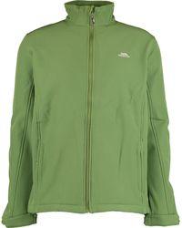 TK Maxx Softshell Jacket - Green