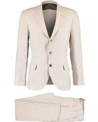 TK Maxx Two Piece Suit - Natural
