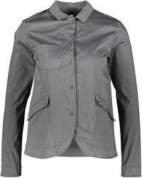 TK Maxx Shirt Jacket - Grey