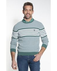 Campbell Sweater - Groen