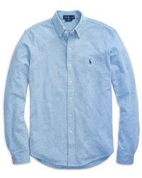 Ralph Lauren 710-654408 - Blauw