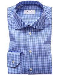 Eton of Sweden 7670-79311 - Blauw
