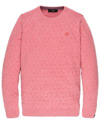 Vanguard Pullover Vkw198140 - Rood