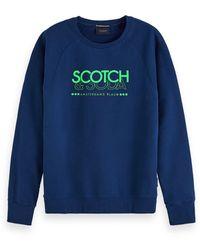 Scotch & Soda 153582 - Blauw