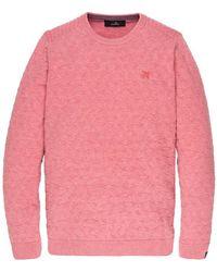 Vanguard Cotton Melange Vkw198140/3163 - Roze