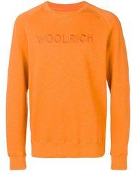 Woolrich Wofel1173 - Zwart