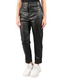 Pinko Future Days Pantalone - Zwart