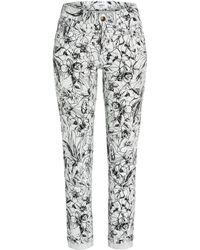 Cambio Pantalon - Wit