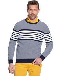 Campbell Sweater - Blauw