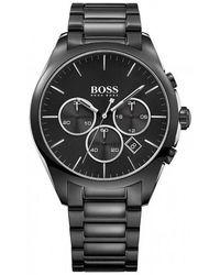 BOSS Hb1513365 - Zwart