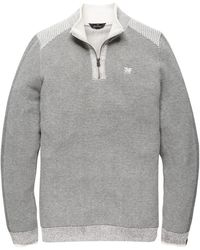 Vanguard Pullover Vkw195104 - Wit