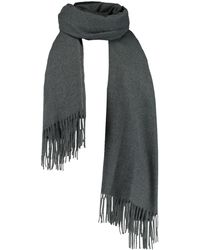 America Today Sjaal Austin Scarf - Blauw