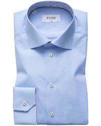 Eton of Sweden 2567-00314 - Blauw