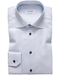 Eton of Sweden 3428-79344 - Blauw