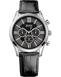 BOSS by Hugo Boss Hb1513194 - Zwart