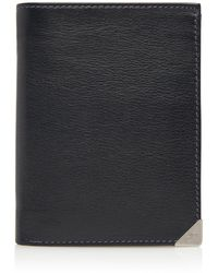 Dr Amsterdam Portefeuille Blauw One Size