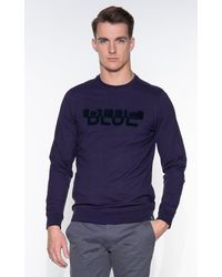 BLUE INDUSTRY - Knitwear - Lyst