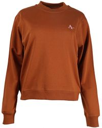 Another Label Pullover C69-520200 - Bruin