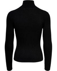 ONLY Pullover 15165075 Onlkarol - Zwart