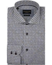 Cavallaro - Overhemd Shirt Arco Print - Lyst