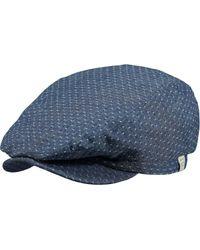 Barts Cap 4726/blue - Blauw