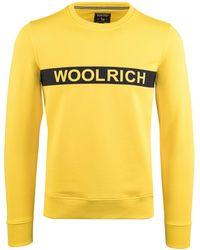 Woolrich Wofel1179 - Blauw