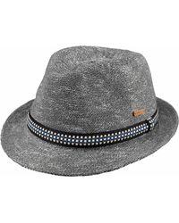 Barts Hat 4798/black - Zwart