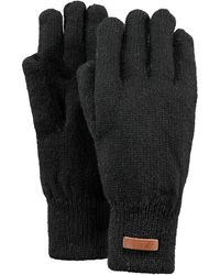 Barts Gloves 0095/black - Zwart