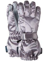 Barts Tec Gloves 012341 - Metallic