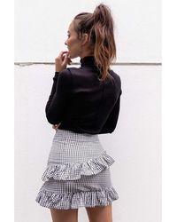 Toby Wear Lory Skirt - Black