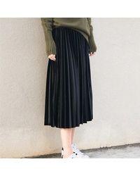 Toby Wear Australia Skirt - Black