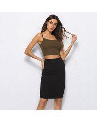 Toby Wear Salonga Skirt - Black