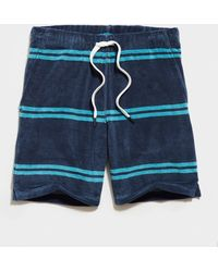 Todd Synder X Champion Terry Short - Blue