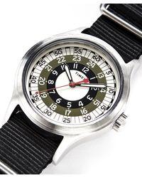 Timex The Mod Watch - Green