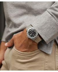 Timex Exclusive Timex Q + Todd Snyder Bracelet Watch - Black