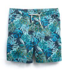 Hartford - Kuta Swimwear Tropical Leaves - Lyst